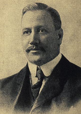Уильям Морган