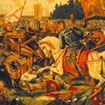 Интересные факты о Невской битве