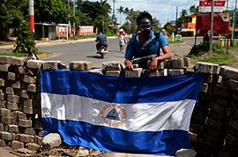 nikarava