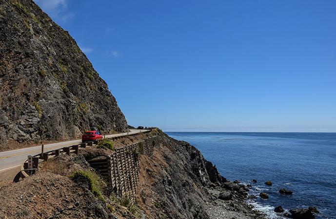 Тихоокеанское шоссе