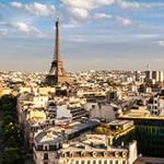 Интересные факты о городе Париж