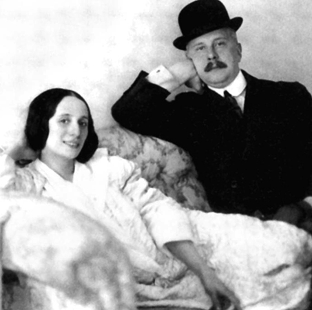 Павлова и Дандре