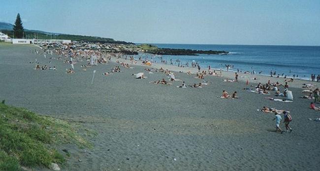 Прайа дас Милисиас (Praia das Milicias)