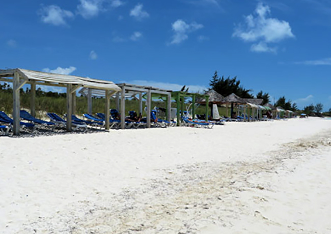 Плайя Пилар (Playa Pilar)