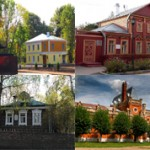 Самые красивые места Рязанской области