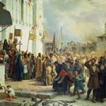 Интересные факты о смутном времени в России
