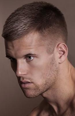 «Спортивная прическа» (sports hairstyle)