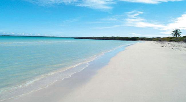 Кайо Санта Мария (Cayo Santa Maria Beach)
