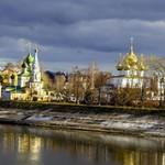 Самые интересные факты о городе Углич