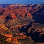 Самые интересные факты о большом каньоне