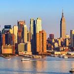 Самые интересные факты о городе Нью-Йорк