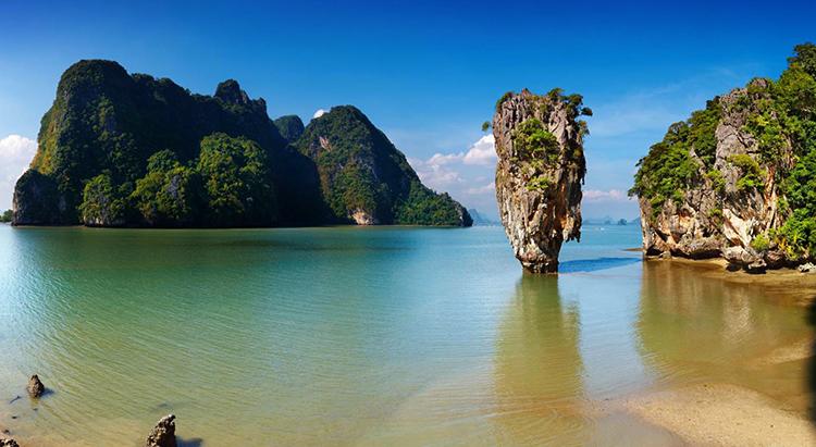 Залив Пханг-Нга