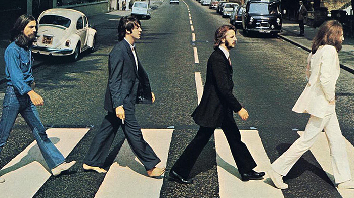 «Abbey Road»