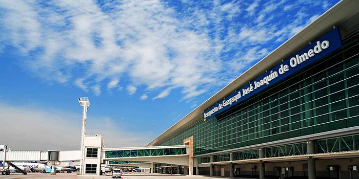 Аэропорт