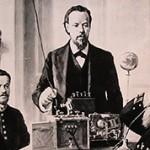 Интересные факты о Попове Александра Степановиче