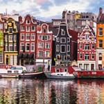 Интересные факты о городе Амстердам