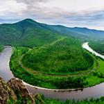 Самые интересные факты о реке Амур