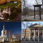 10 самых красивых мест Вологды