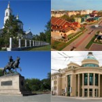 Самые красивые места в Оренбурге