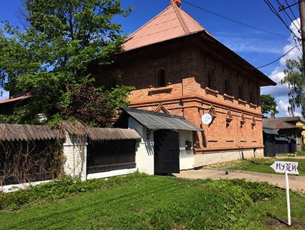 Музей крестьянского дизайна