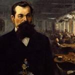 Карл Фаберже — интересные факты из жизни и биографии