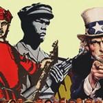 Самые интересные факты о холодной войне