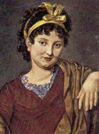 Кристиана Вульпиус