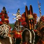 Интересные факты о племени догонов