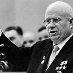 Интересные факты про Никиту Хрущева