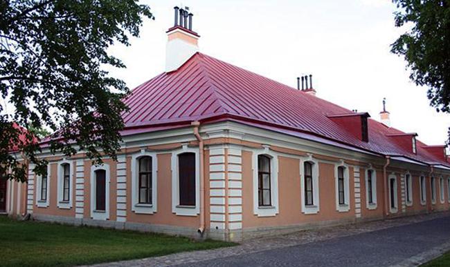 Инженерный дом