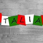Итальянский язык — интересные данные и факты