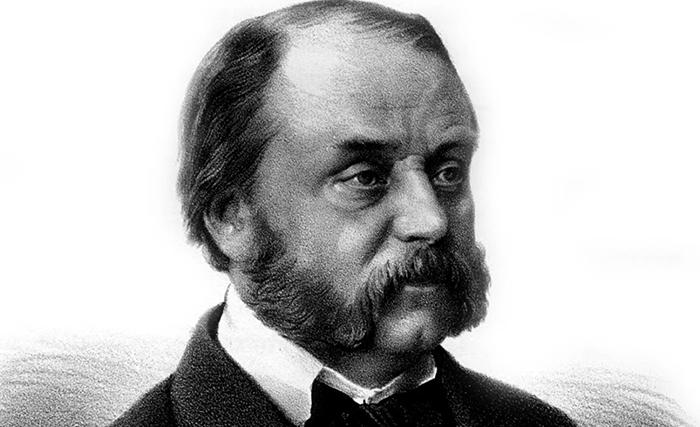 Великий Иван Гончаров