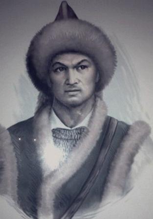 Как выглядел Салават Юлаев
