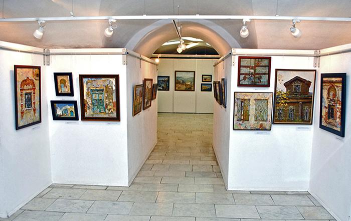 Картинная галлерея