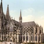 Самые интересные факты о Кельнском соборе