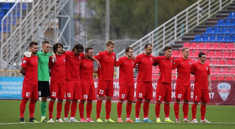Футбол в Мордовии