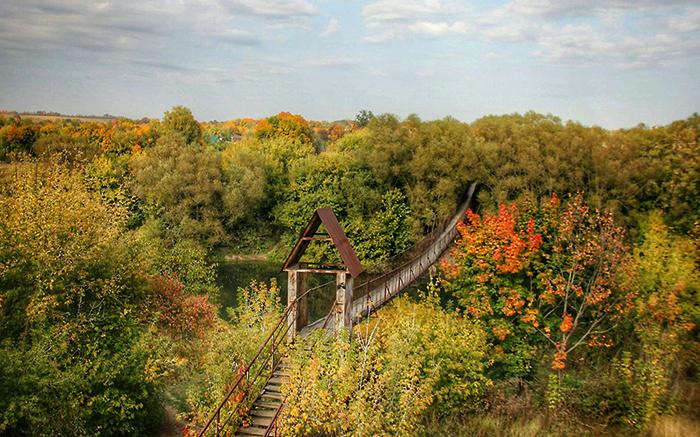Мост Волотово - Черепянь