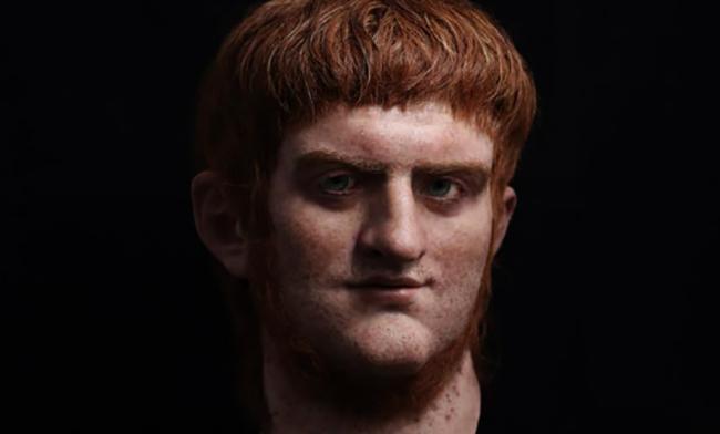 Как выглядел император Нерон