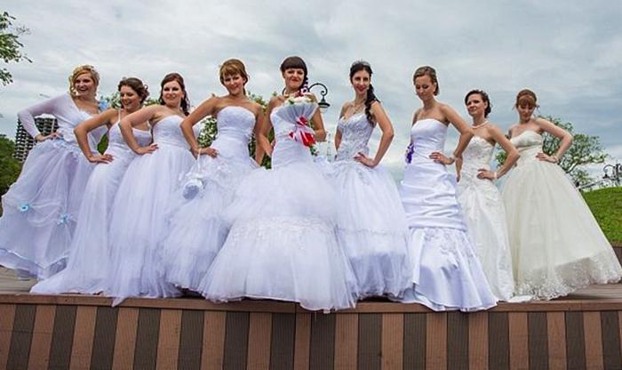 Невесты Иваново