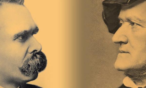 Ницше и Вагнер