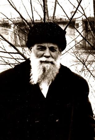 Петр Дудочкин