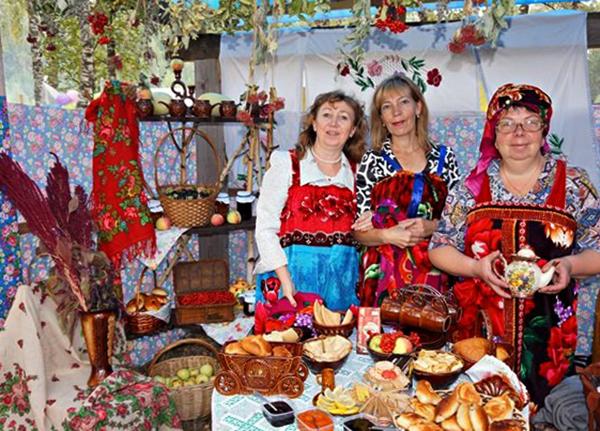 Праздник русского напитка