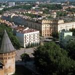 Смоленск — интересные факты о городе