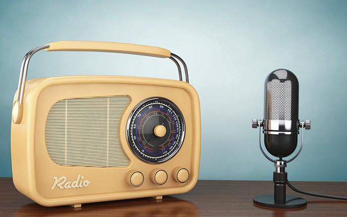 Современное радио