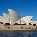 Сиднейский оперный театр — интересные факты