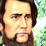 Ушинский Константин Дмитриевич — интересные факты из жизни и биографии