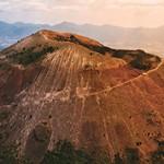 Интересные факты о вулкане Везувий