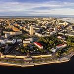 Интересные факты о городе Архангельск