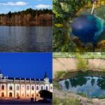 Самые красивые места Татарстана