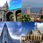 Самые красивые и известные храмы мира
